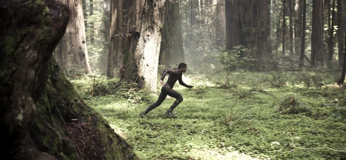 VOD film review: After Earth