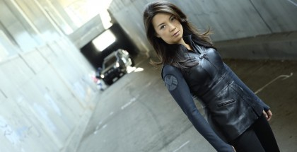 MING-NA WEN - Agents of S.H.I.E.L.D - watch online