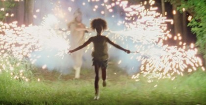 Beasts of the Southern Wild - LOVEFiLM review