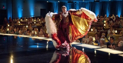 Behind the Candelabra - watch online