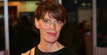 """The Selfish Giant"" - London Film Festival - Clio Barnard interview"