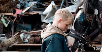 The Selfish Giant - BAFTAs - watch nominees online