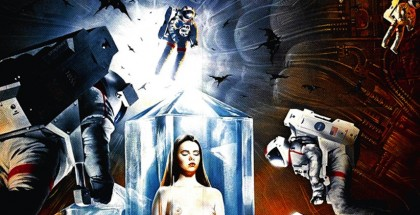 Lifeforce Blu-ray review