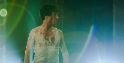 Little Favour - Benedict Cumberbatch - short film - review