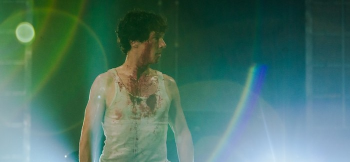Benedict Cumberbatch's Little Favour short to be released on iTunes [Trailer]