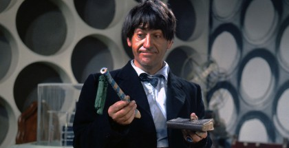 Doctor Who - Patrick Troughton - watch online on video on-demand