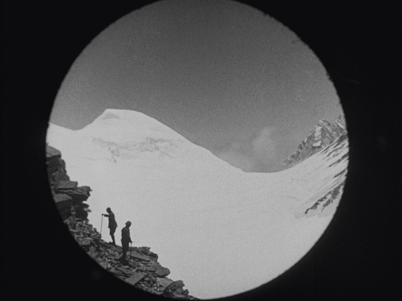 The Epic of Everest - BFI Player