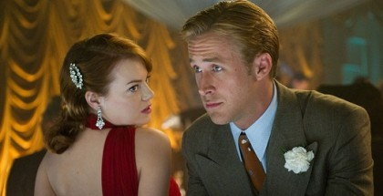 Gangster squad - watch online - review