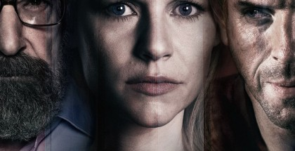 Win Homeland Season 3 iTunes Pass