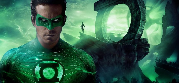 A Tale of Two Lanterns: Green Lantern (2011) vs. First Flight
