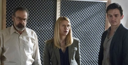 Homeland - Season 3 Episode 6 review - So Positive