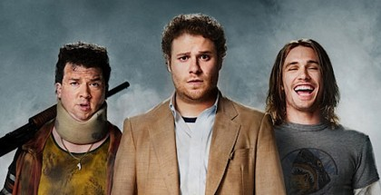 Pineapple Express Netflix review