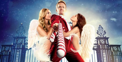 a very harold and kumar christmas - watch online - film review