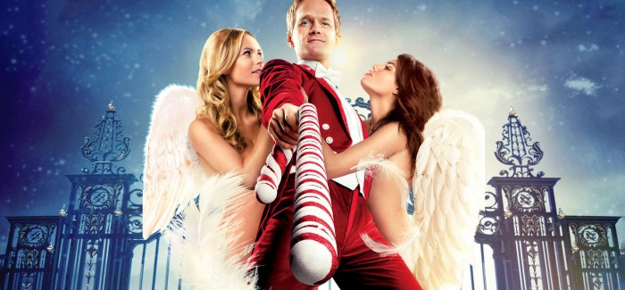 Amazon Prime Video film review: A Very Harold & Kumar Christmas