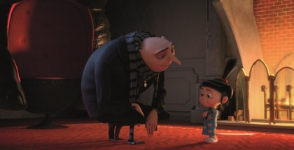 despicable me 2 - most popular Christmas movie on blinkbox