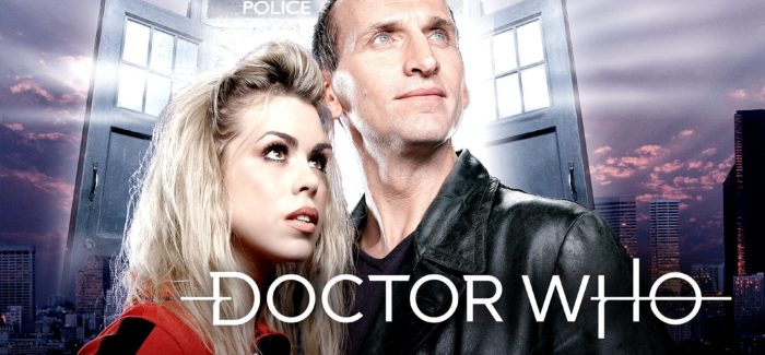 Doctor Who on-demand: Christopher Eccleston's best episodes