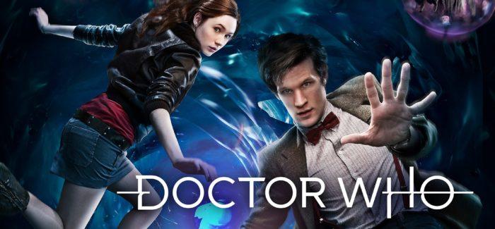 Doctor Who on-demand: Matt Smith's best episodes