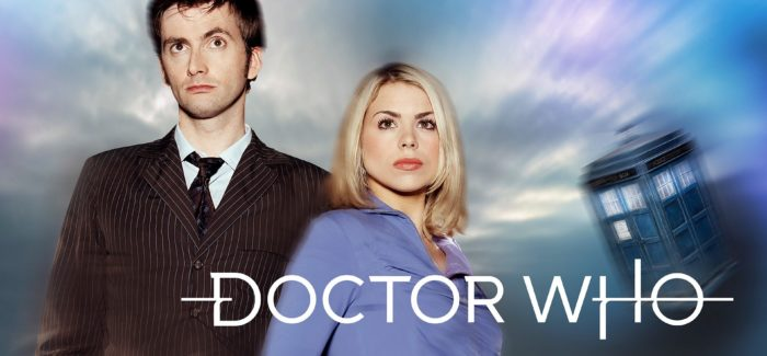 Doctor Who on-demand: David Tennant's best episodes