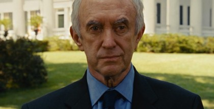 GI Joe 2 Jonathan Pryce quotes