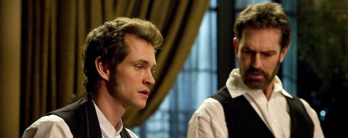VOD film review: Hysteria