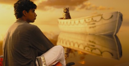 NOW TV - Life of Pi - film review - watch onlin