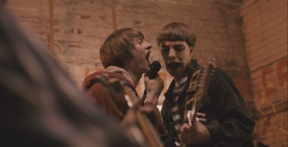 Spike Island watch online - film review