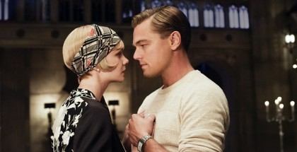 THE GREAT GATSBY - DVD / VOD film review - watch online