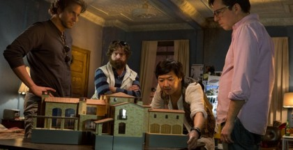 the hangover part iii - video on demand - film review
