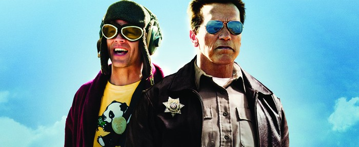 VOD film review: The Last Stand