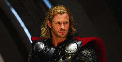 Thor film review - Netflix
