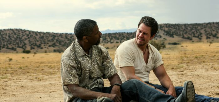 Netflix UK film review: 2 Guns