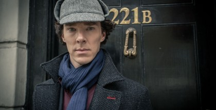 Sherlock - BBC - Season One - watch online - review