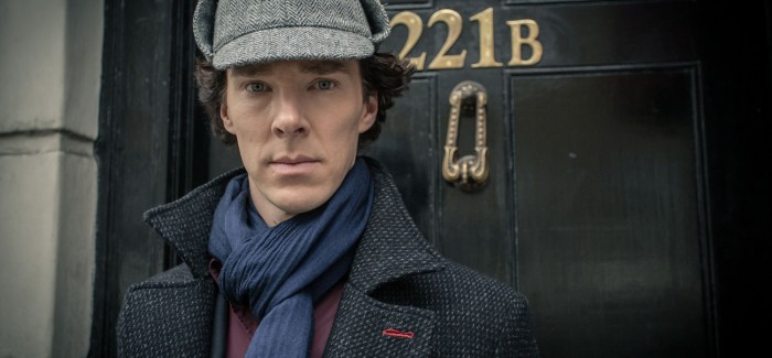 Molly and Mycroft: The unsung heroes of BBC's Sherlock