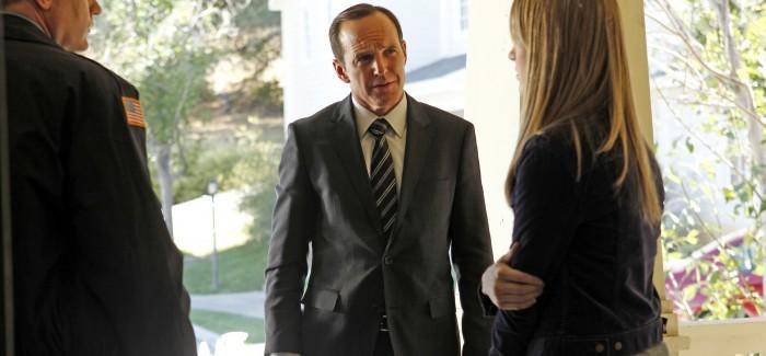 VOD TV review: Agents of S.H.I.E.L.D. Episode 9 (Repairs)