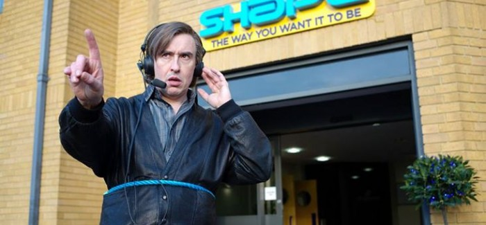VOD film review: Alan Partridge – Alpha Papa