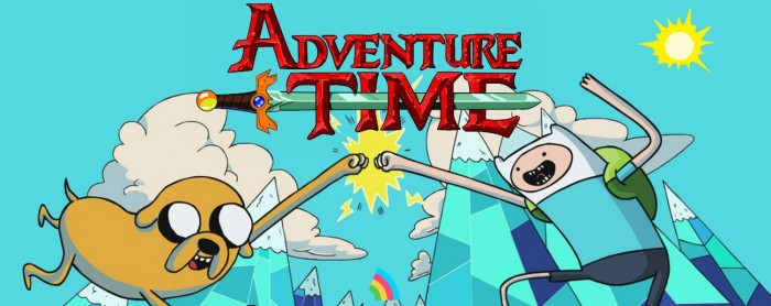 Adventure Time: The Movie is officially a thing