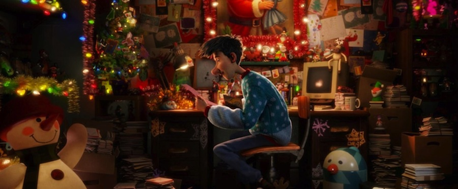 arthur christmas watch online now tv - Amazon Prime Christmas Movies