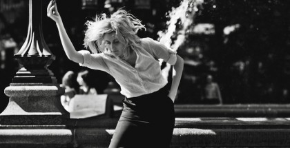 frances ha competition DVD