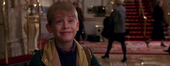 Home Alone: The universal magic of schadenfreude
