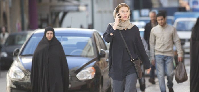 VOD TV review: Homeland Season 3 Episode 12 (The Star)