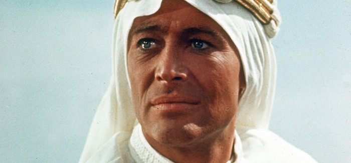 RIP Peter O'Toole: A movie career on-demand