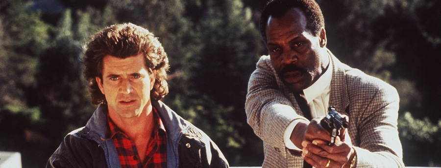 Lethal Weapon watch online