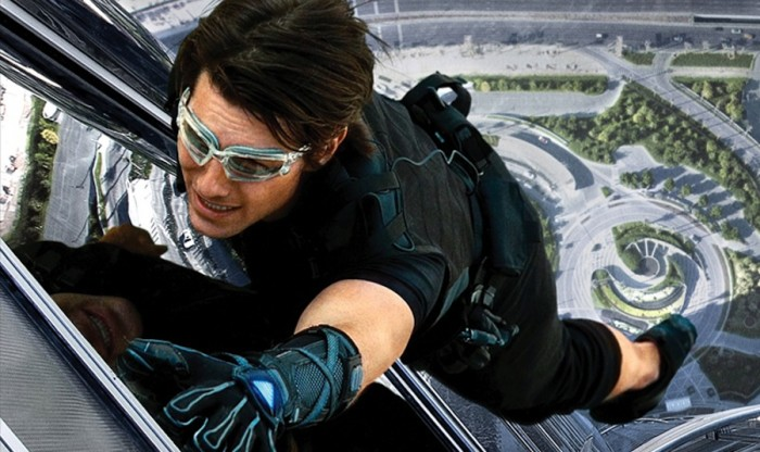 Where can I watch the Mission: Impossible films online legally in the UK?