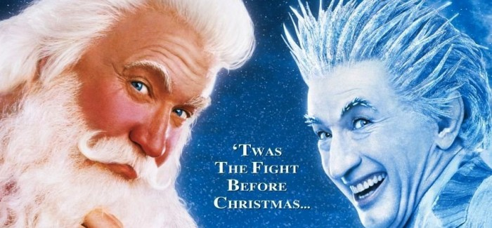 VOD film review: The Santa Clause 3