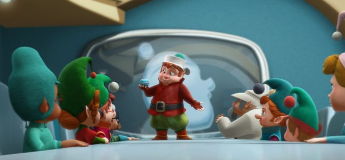 VOD film review: Saving Santa