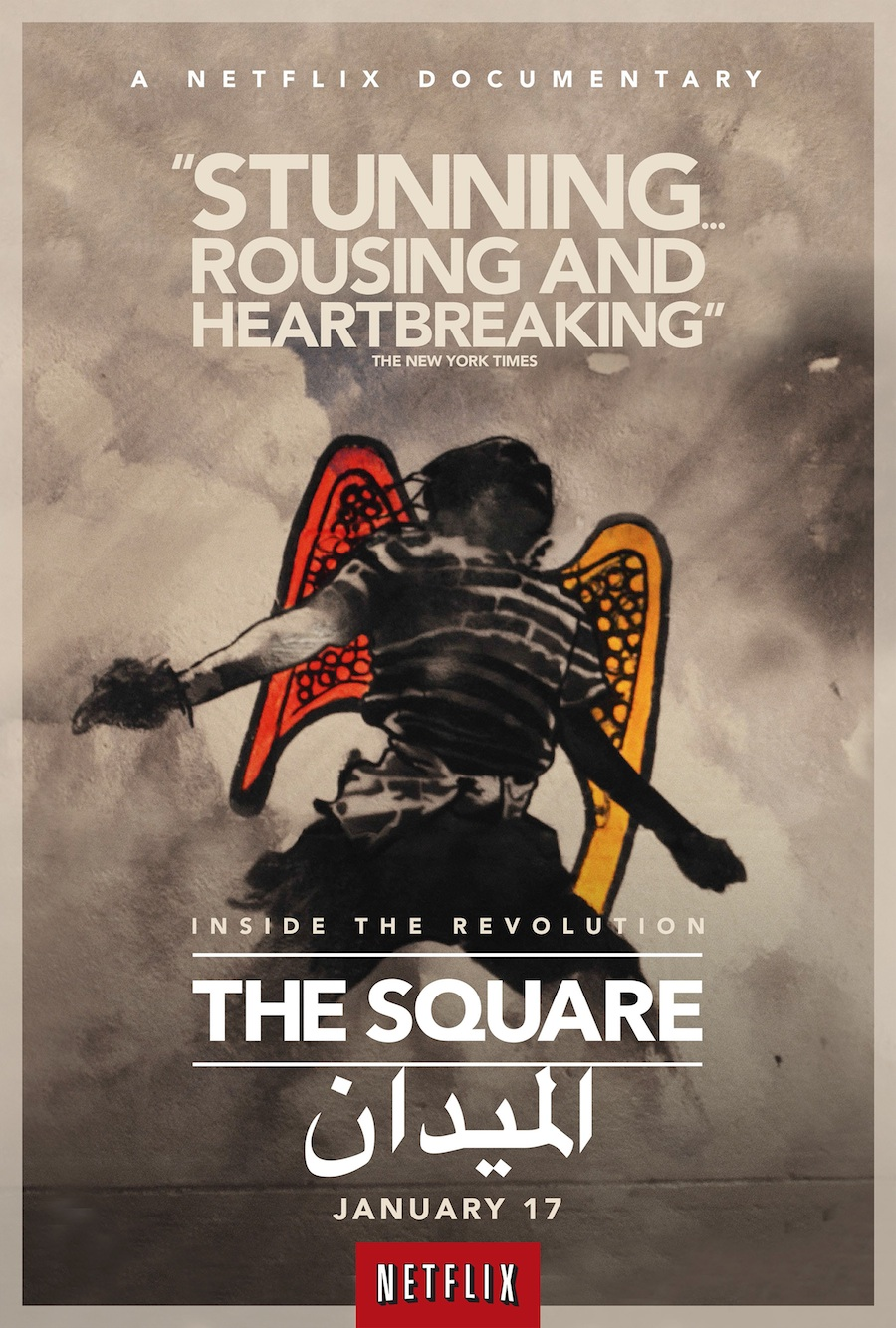 the square film poster netflix