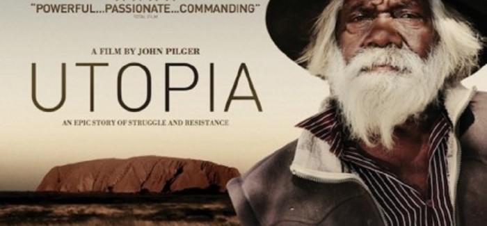 VOD film review: Utopia (John Pilger)