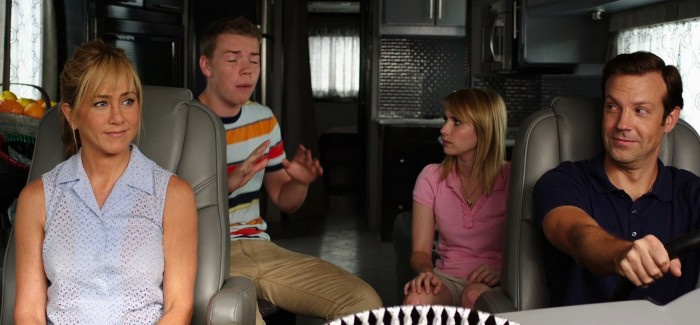 VOD film review: We're the Millers