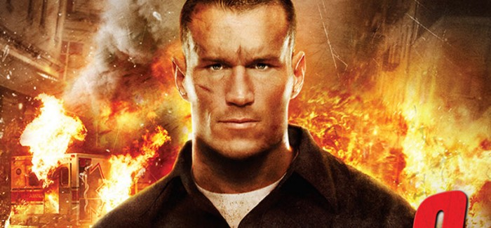 NOW TV film review: 12 Rounds 2: Reloaded