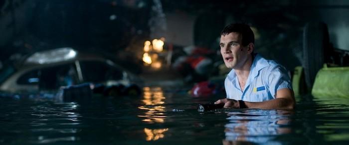 Netflix UK film review: Bait